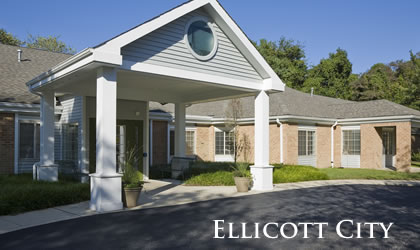 Lighthouse Senior Living Ellicott City
