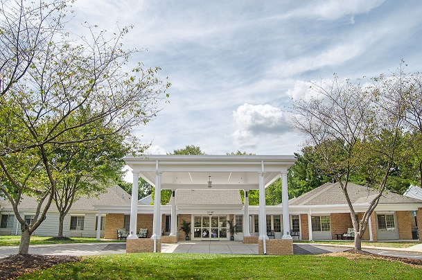 Ellicott City Community Assisted Living In Columbia Md