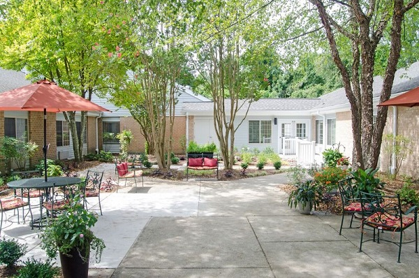Ellicott City Community | Assisted Living In Columbia Md
