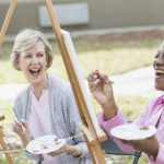 Fostering Creativity For Your Health