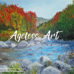 2018 Ageless Art Event At The Lighthouse