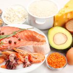 The Importance Of Protein For Seniors