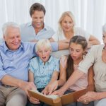 Tips To Collect And Preserve Family Memories