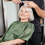 Skin, Hair And Nails For People 65+